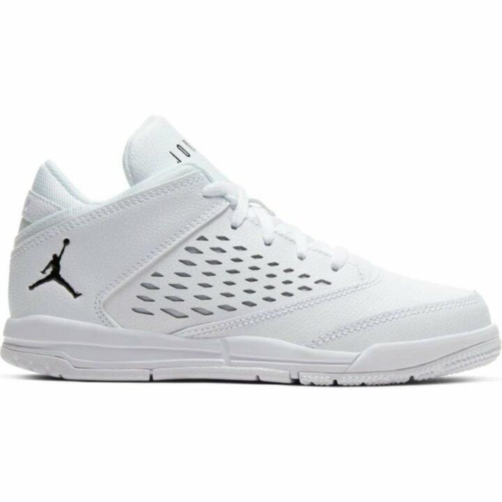 Jordan Flight Origin 4 fehér utcai cipő