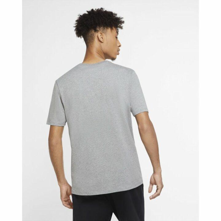 Jordan Jumpman Air szürke férfi póló
