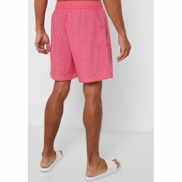 Jordan Jumpman rózsaszín férfi rövidnadrág