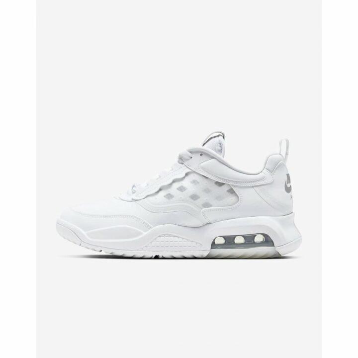 Jordan Max 200 fehér férfi utcai cipő