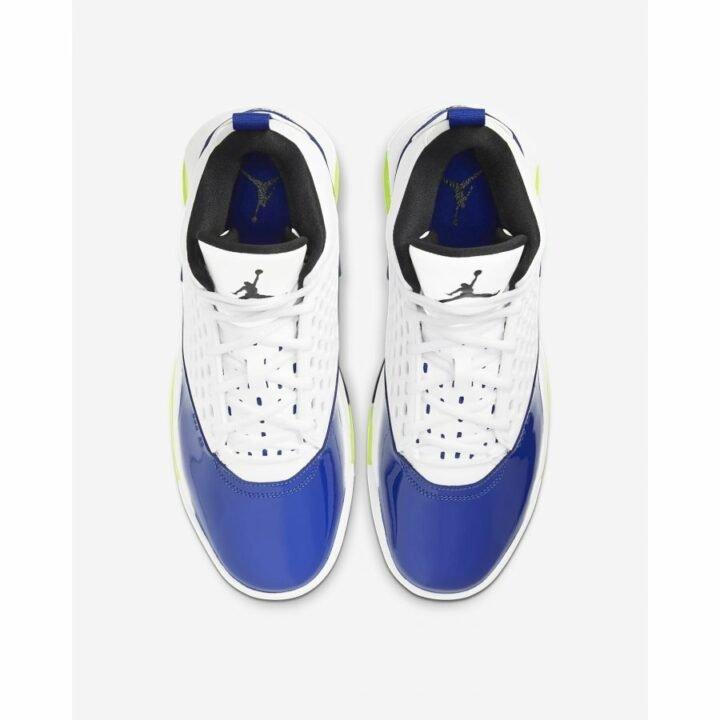 Jordan Maxin 200 kék férfi utcai cipő
