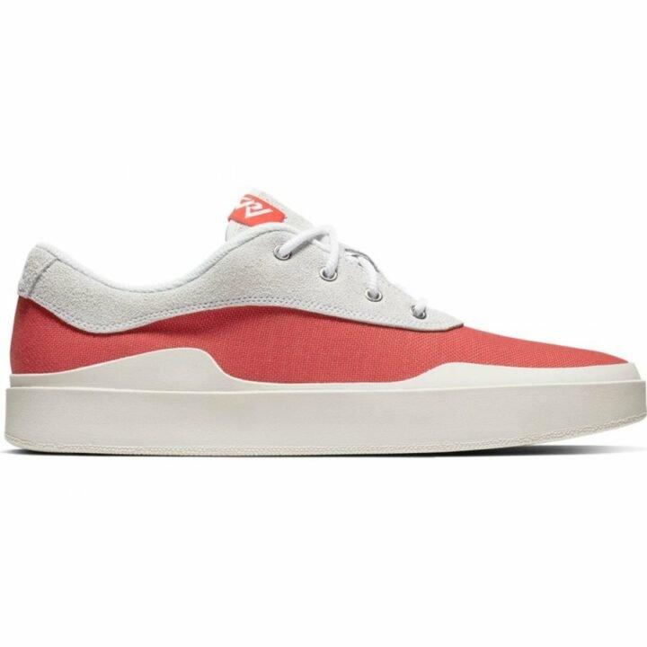 Jordan Westbrook 0.3 piros férfi utcai cipő