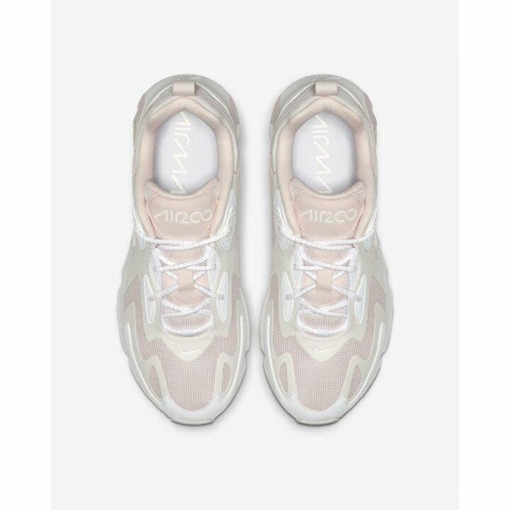 Nike Air Max 200 bézs női utcai cipő