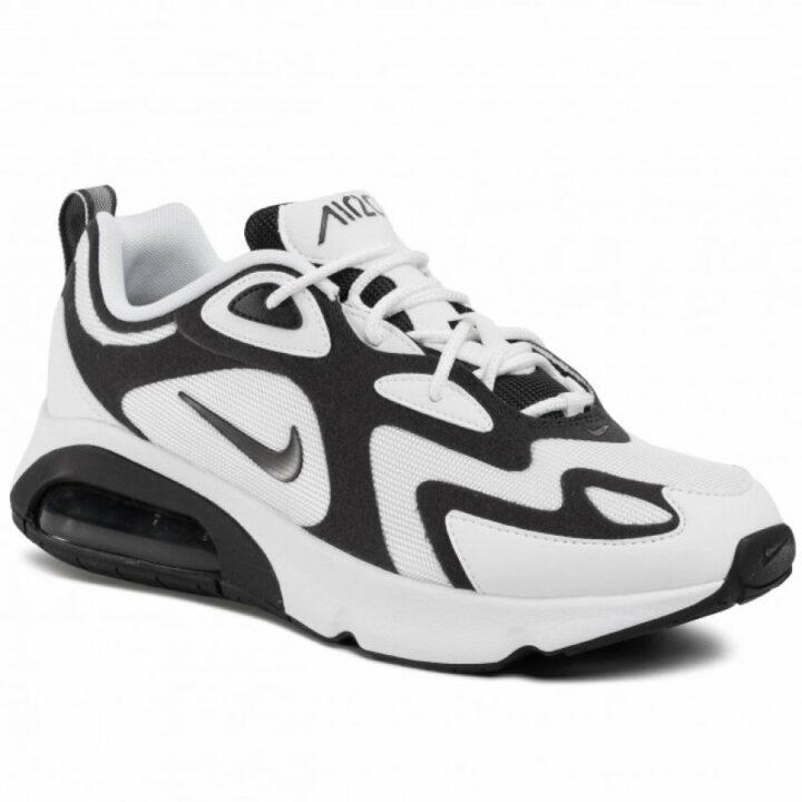 Nike Air Max 200 fehér férfi utcai cipő