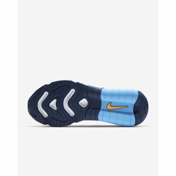 Nike Air Max 200 fehér utcai cipő
