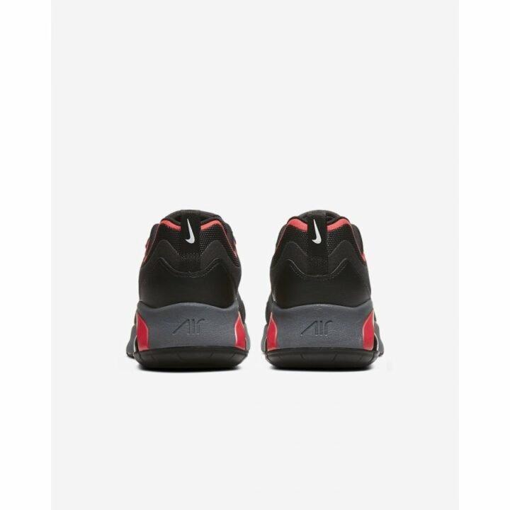 Nike Air Max 200 fekete férfi utcai cipő
