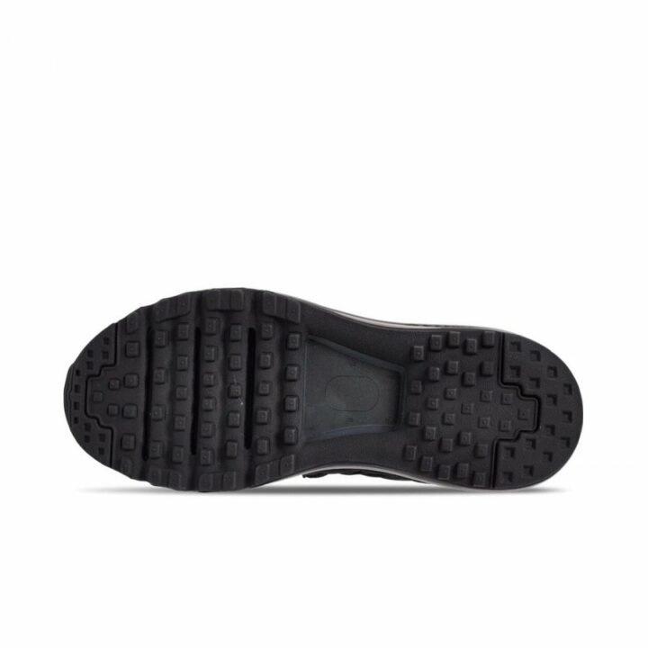 Nike Air Max 2015 BG fekete utcai cipő