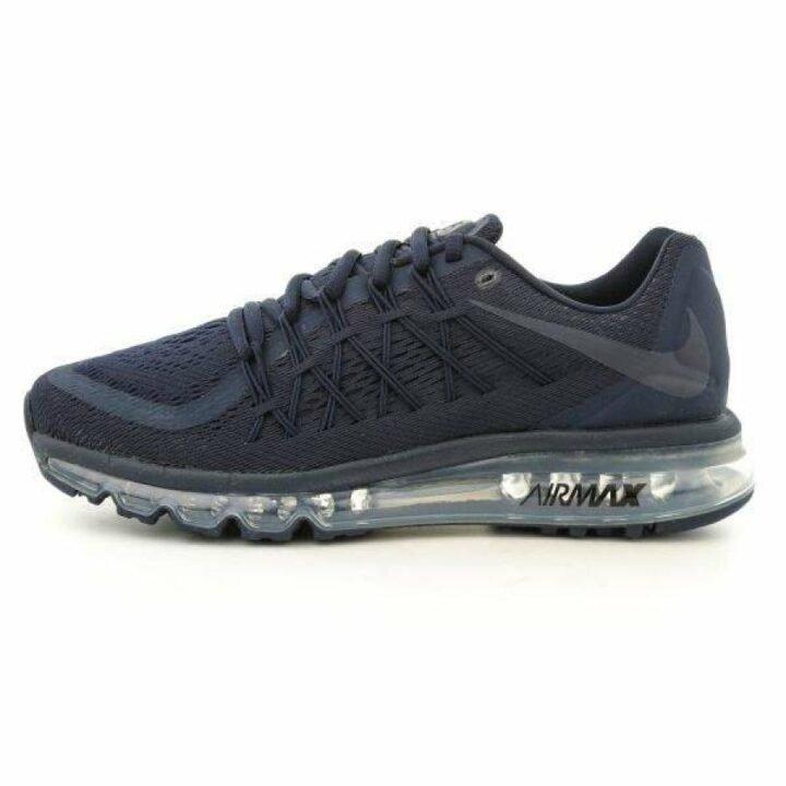 Nike Air Max 2015 kék férfi utcai cipő