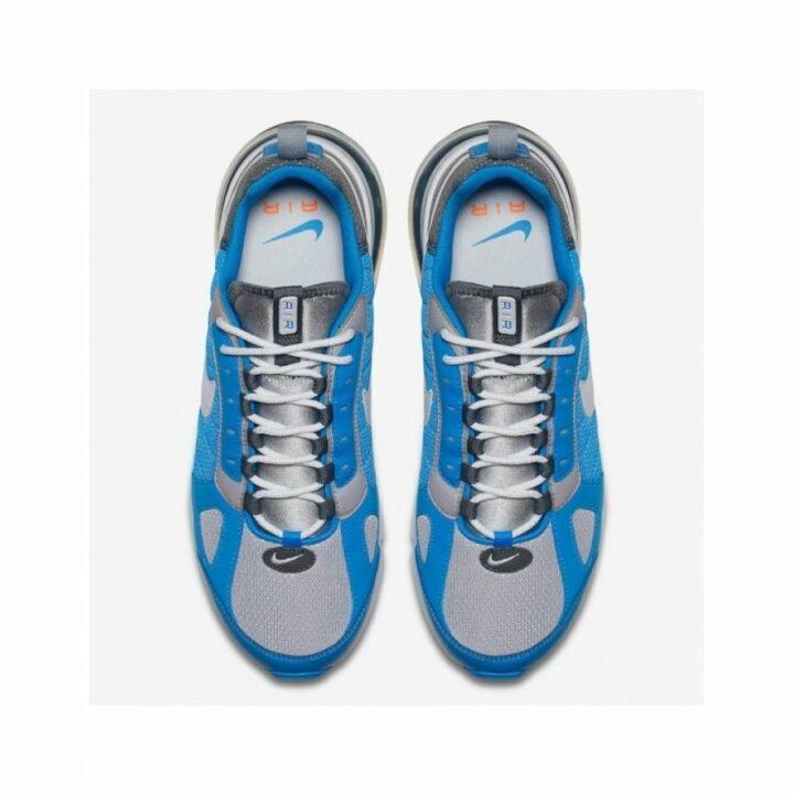 Nike AIR MAX 270 FUTURA kék férfi utcai cipő