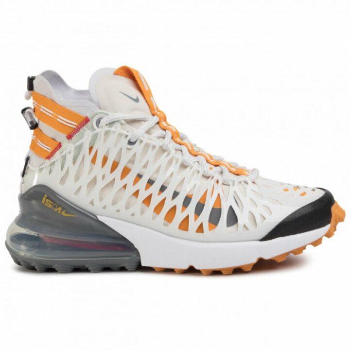 Nike Air Max 270 ISPA fehér férfi utcai cipő