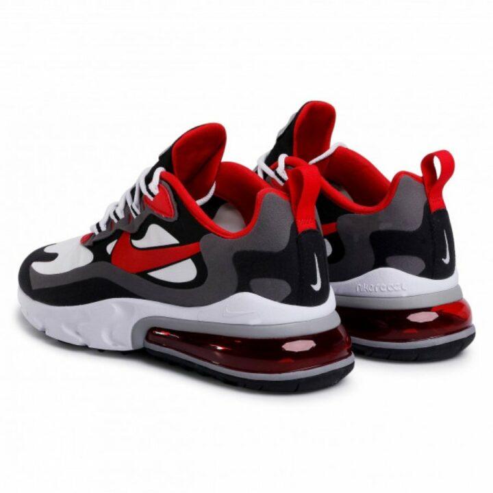 Nike Air Max 270 React több színű férfi utcai cipő