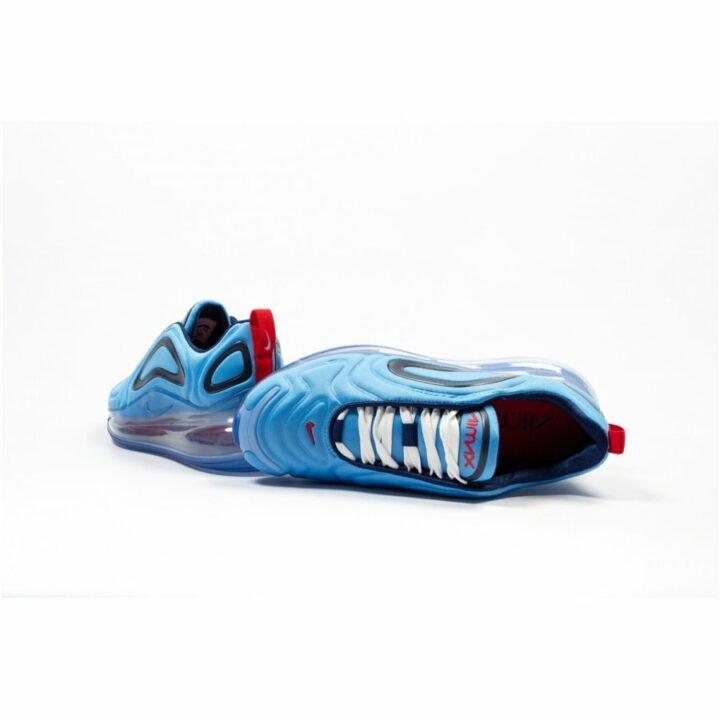 Nike Air Max 720 kék utcai cipő