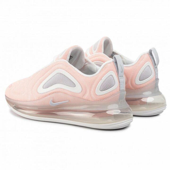 Nike Air Max 720 rózsaszín utcai cipő