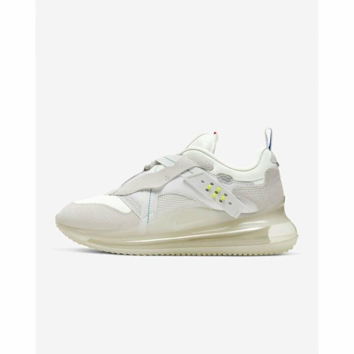 Nike Air Max 720 Slip/OBJ fehér férfi utcai cipő