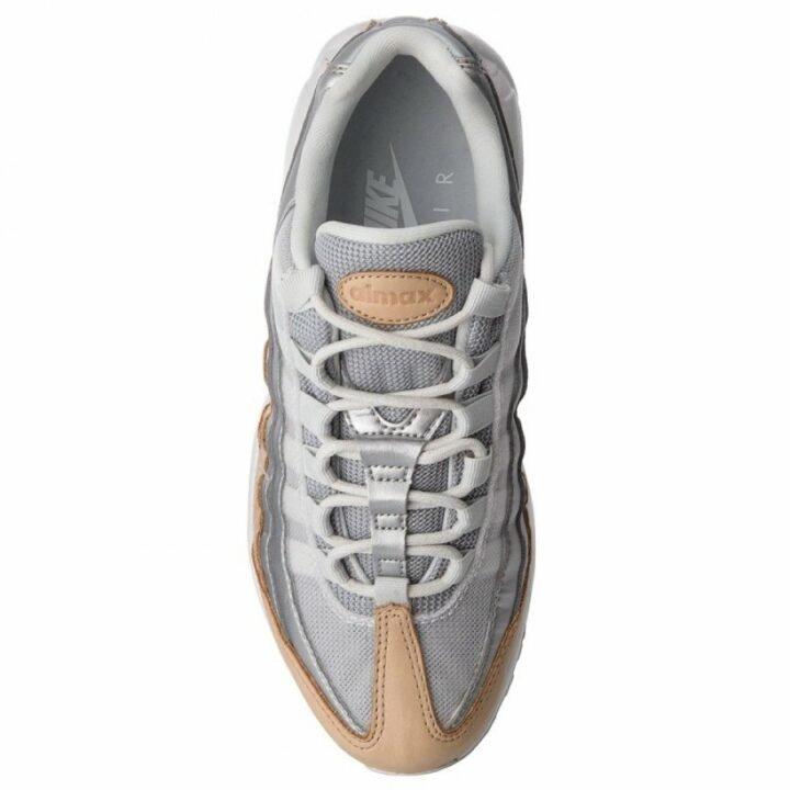 Nike Air Max 95 SE szürke női utcai cipő