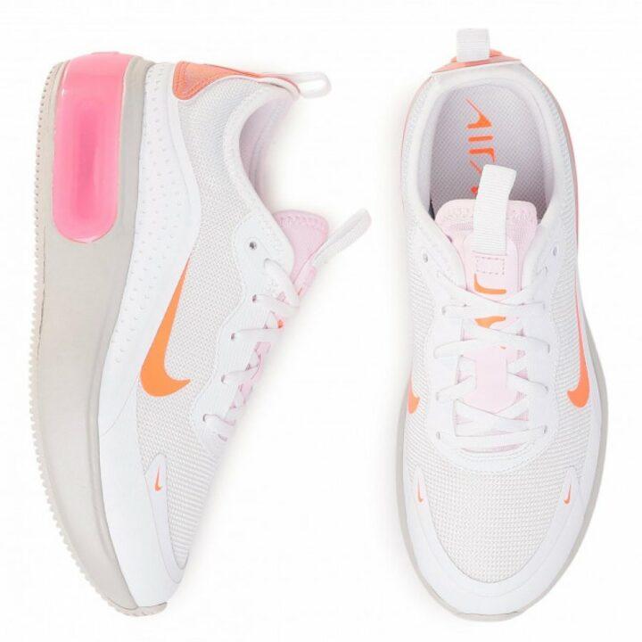 Nike Air Max Dia fehér női utcai cipő