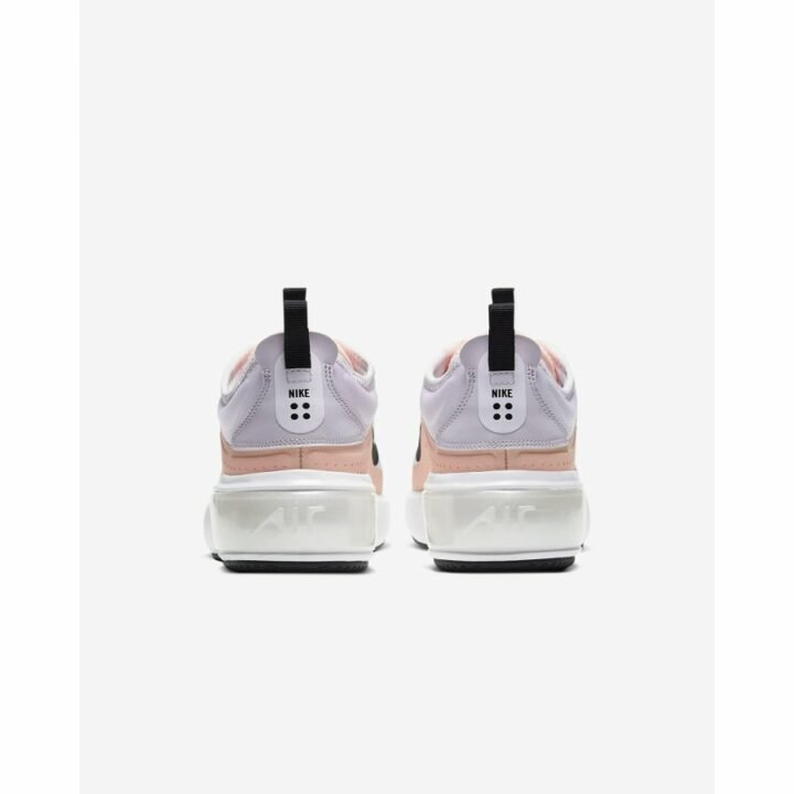 Nike Air Max Dia rózsaszín női utcai cipő