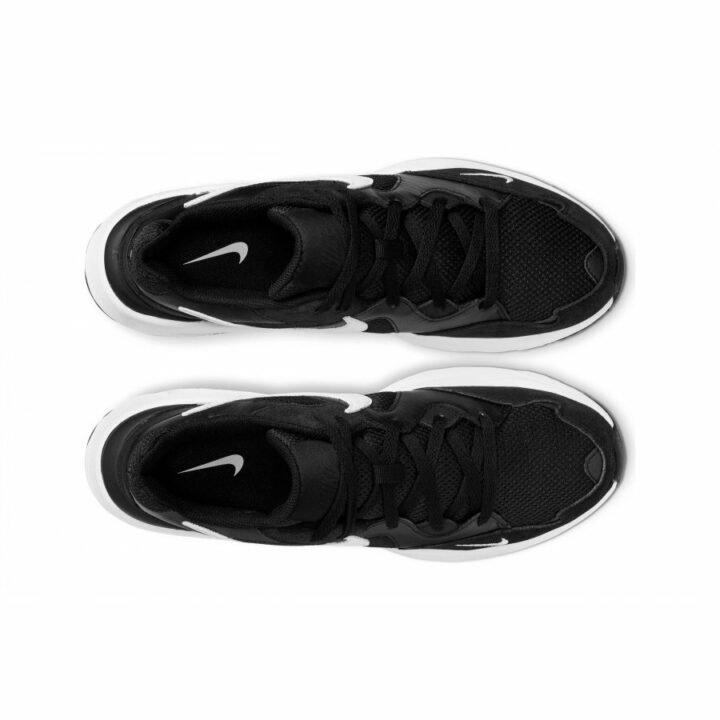 Nike Air Max Fusion fekete férfi utcai cipő