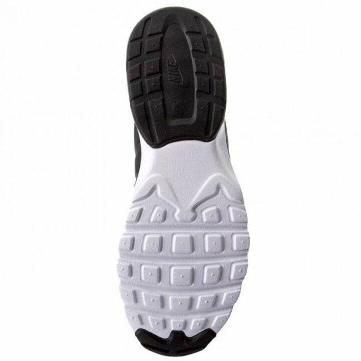 Nike Air Max Invigor fekete férfi utcai cipő