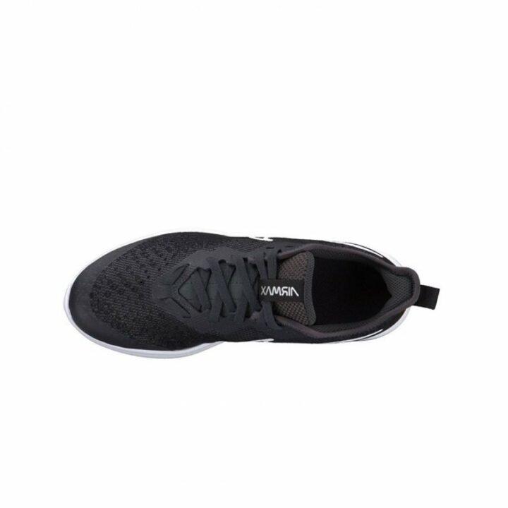 Nike Air Max Sequent 4 Ep GS fekete utcai cipő