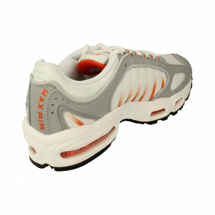 Nike Air Max Tailwind IV fehér férfi utcai cipő