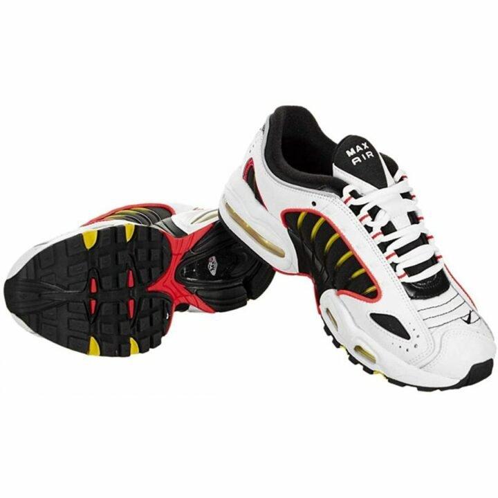 Nike Air Max Tailwind IV fehér utcai cipő