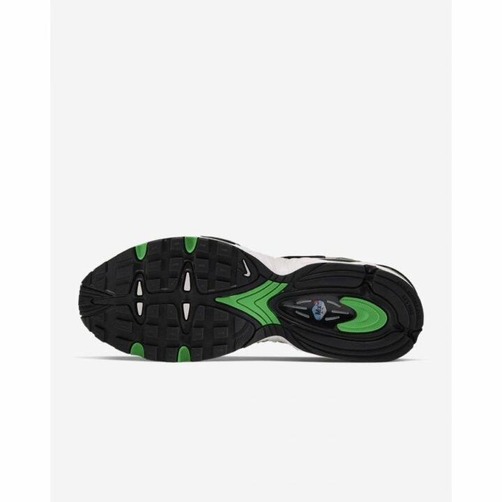 Nike Air Max Tailwind IV szürke férfi utcai cipő