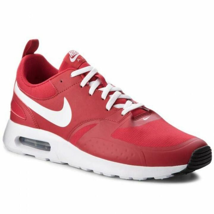 Nike AIR MAX VISION piros férfi utcai cipő