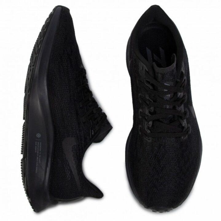 Nike Air Zoom Pegasus 36 fekete férfi futócipő