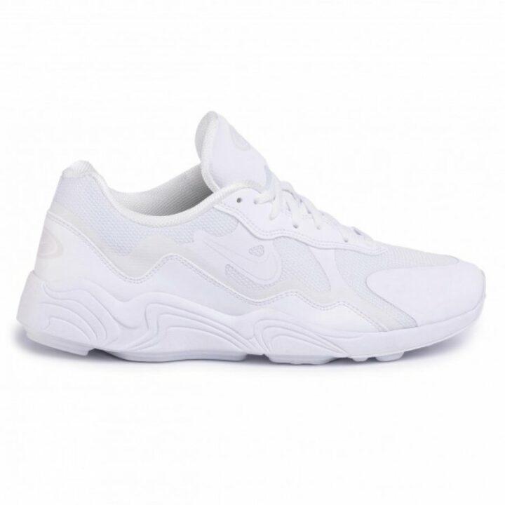 Nike Alpha Lite fehér férfi utcai cipő