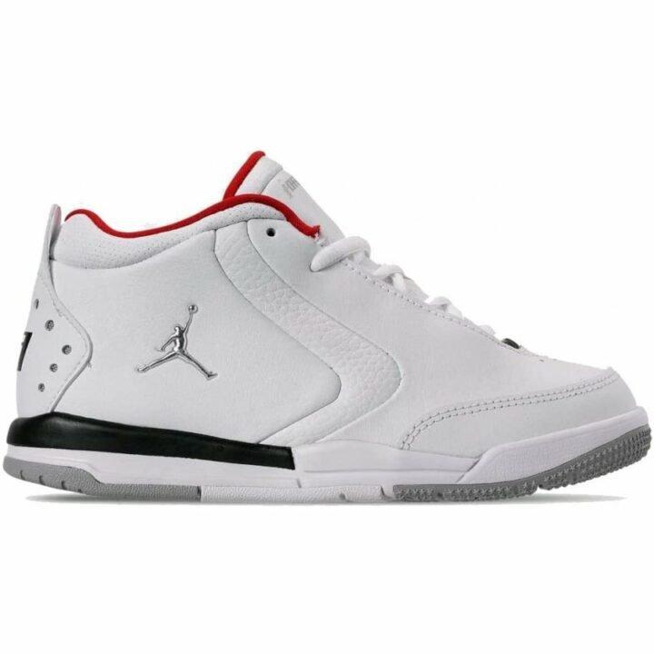 Nike Big Fund PS fehér utcai cipő