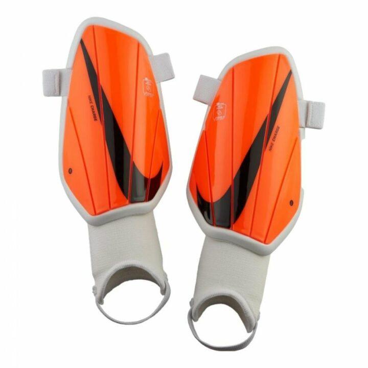 Nike Charge narancs férfi sípcsontvédő