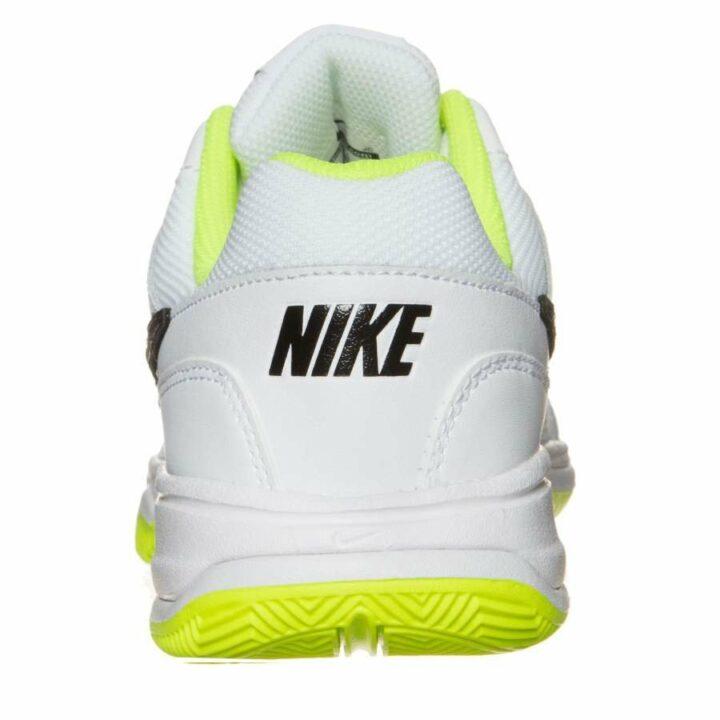 Nike Court Lite fehér női sportcipő