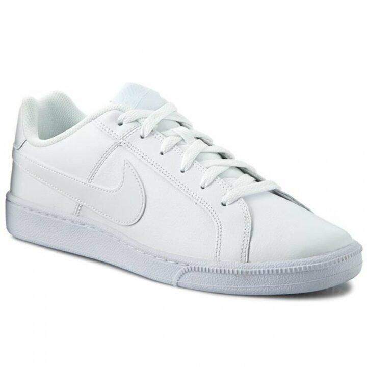 Nike Court Royale fehér férfi utcai cipő