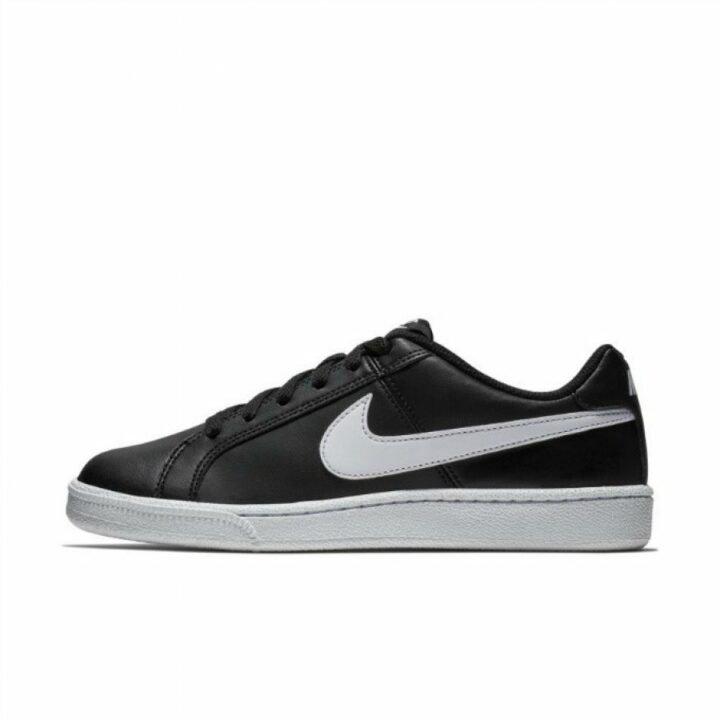 Nike Court Royale SL fekete női utcai cipő