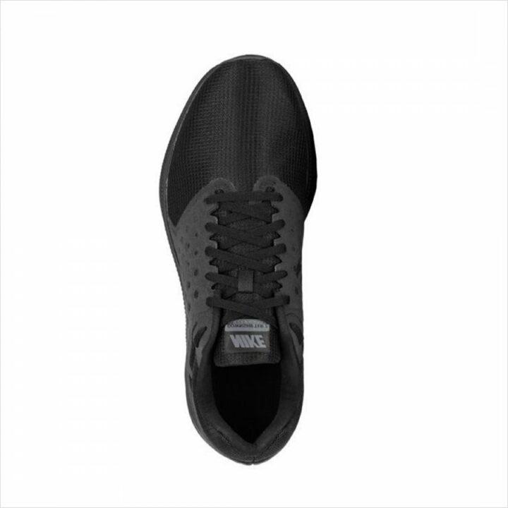 Nike Downshifter 7 fekete férfi futócipő