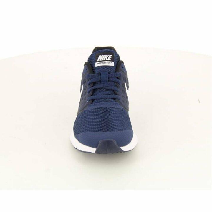 Nike Downshifter 7 kék férfi futócipő