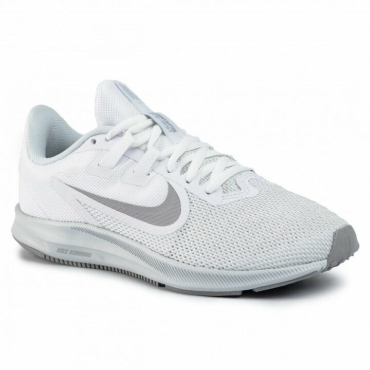 Nike Downshifter 9 fehér női utcai cipő