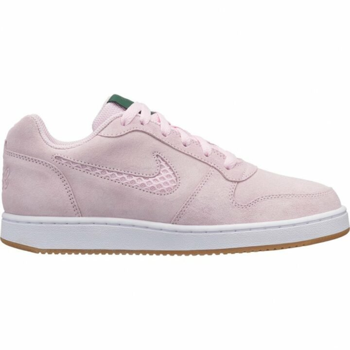 Nike Ebernon Low Prem rózsaszín női utcai cipő