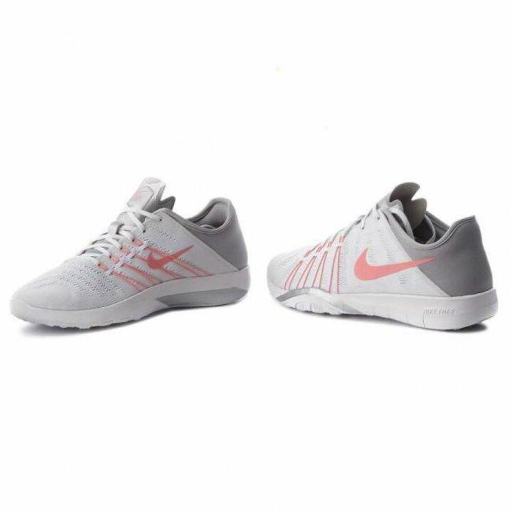 Nike fehér női sportcipő