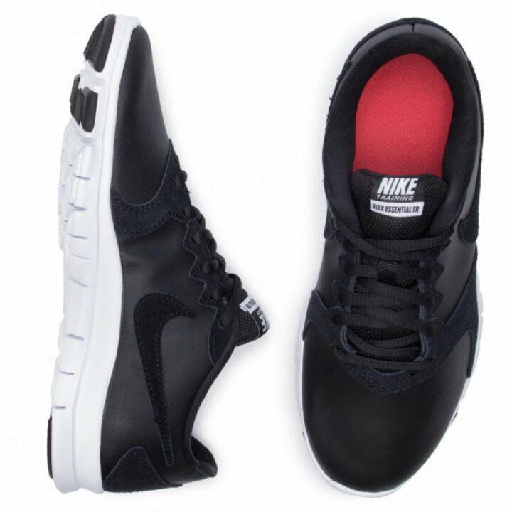 Nike Flex Essetnail TR LT fekete női utcai cipő