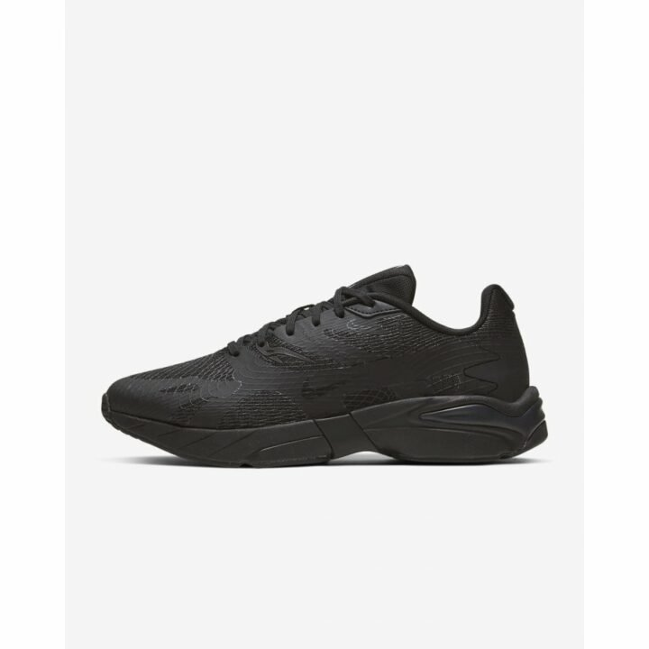 Nike Ghoswift fekete férfi sportcipő