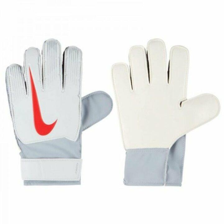 Nike GK Match szürke férfi kapuskesztyű