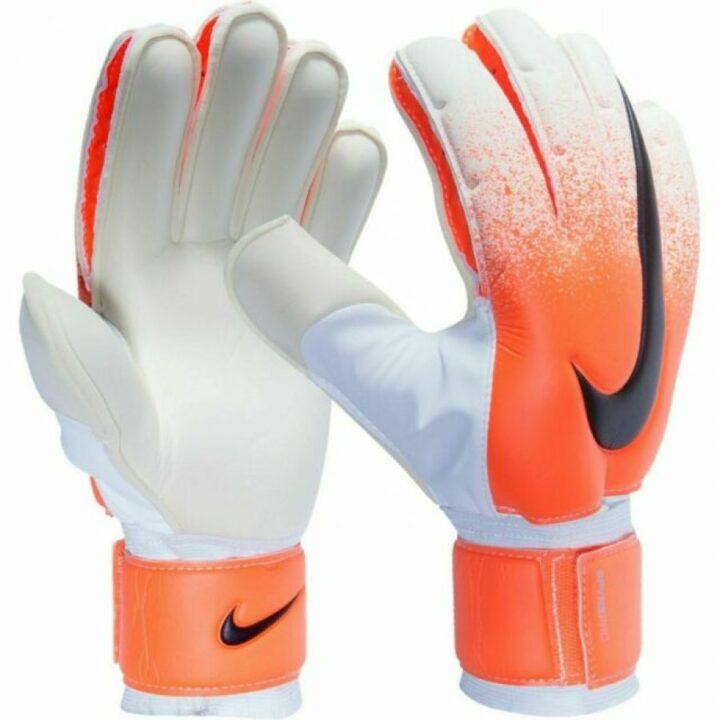 Nike GK Spyne PRO narancs férfi kapuskesztyű