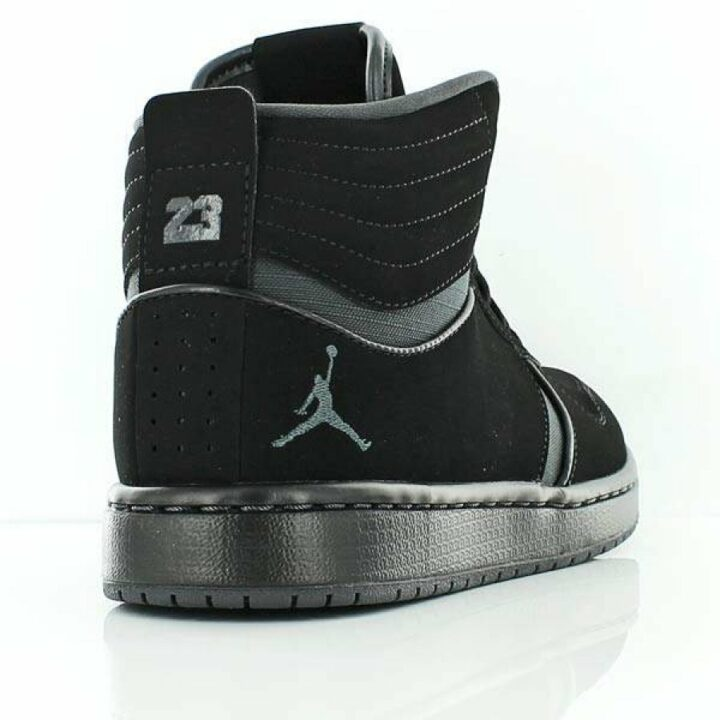 Nike Heritage fekete férfi utcai cipő