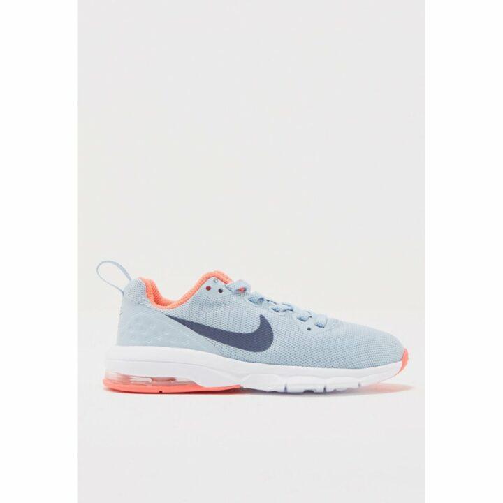 Nike kék utcai cipő
