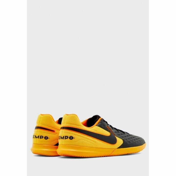 Nike Legend 8 Club IC fekete férfi teremcipő