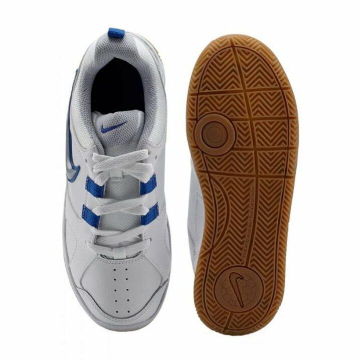 Nike Lykin fehér utcai cipő