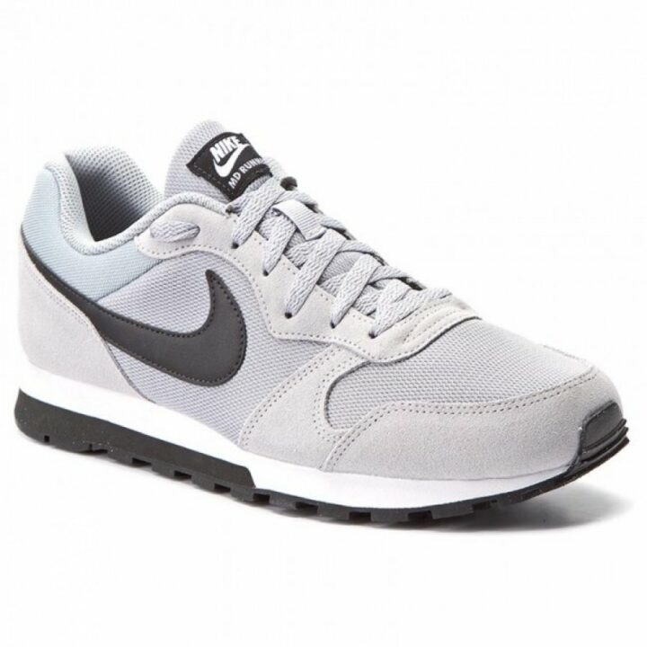 Nike MD Runner 2 szürke férfi utcai cipő
