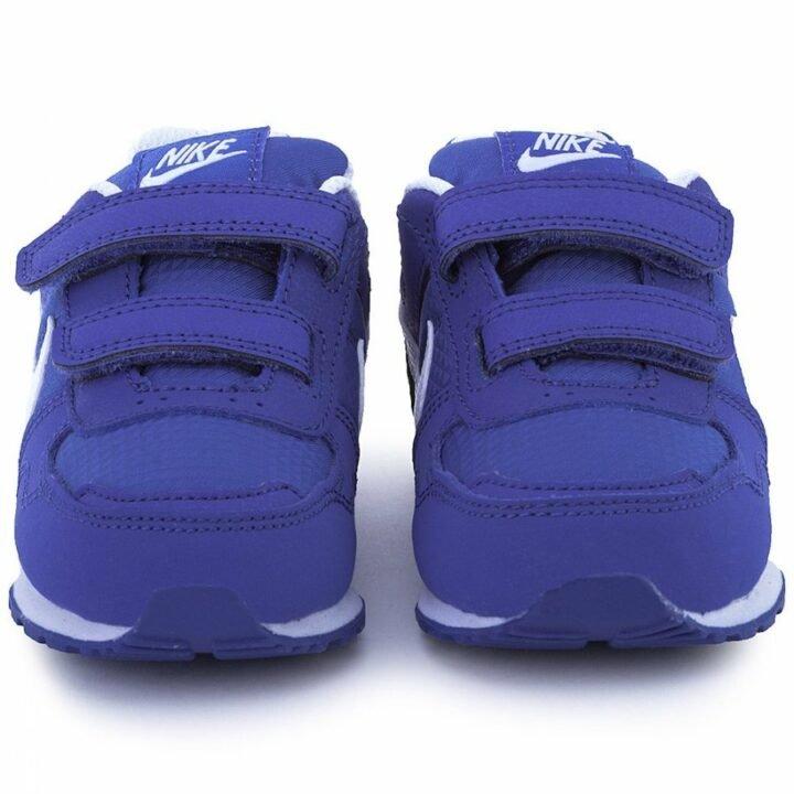 Nike MD Runner kék utcai cipő